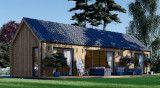 Case in legno abitabili