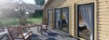 Casa in legno coibentata GRETA 54 mq visualization 10